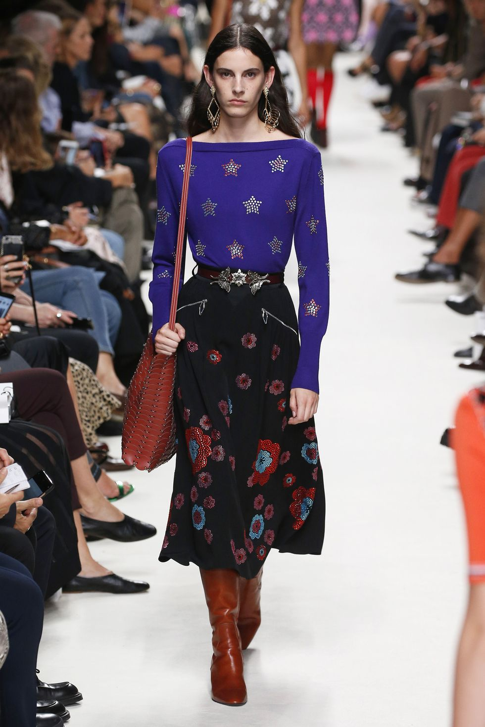Top 20 Best Looks From Paris Fashion Week 2020