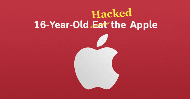 Image result for Hacked Apple Servers