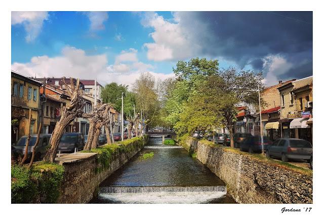 River Dragor