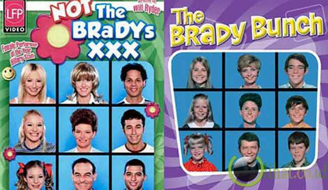 Not The Bradys XXX (2008)