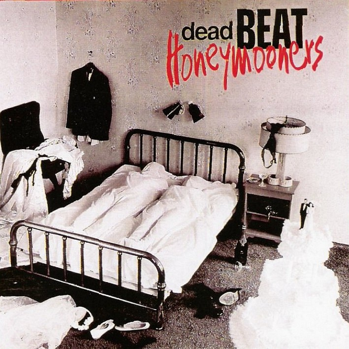DEAD BEAT HONEYMOONERS (ex Orphan) - ST (1992)