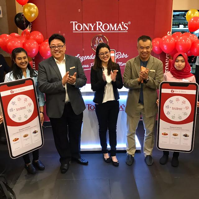 Tony Roma's 13th Anniversary Celebrations & Bite & Bites Mobile App Launch, tony roma's malaysia menu price 2019, tony roma's malaysia menu price 2018, tony romas malaysia price 2019, tony romas malaysia halal, tony romas promotion, tony romas menu price malaysia 2019, roma rack vs sampler, tony romas harga,