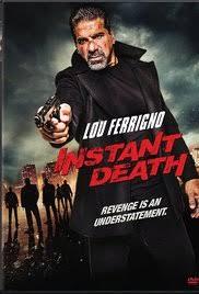 Nonton Instant Death (2017)