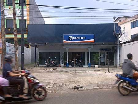 Alamat & Nomor Telepon Kantor BRI Cabang Jakarta Timur