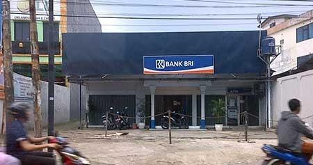 Alamat Nomor Telepon Kantor Bri Cabang Jakarta Timur