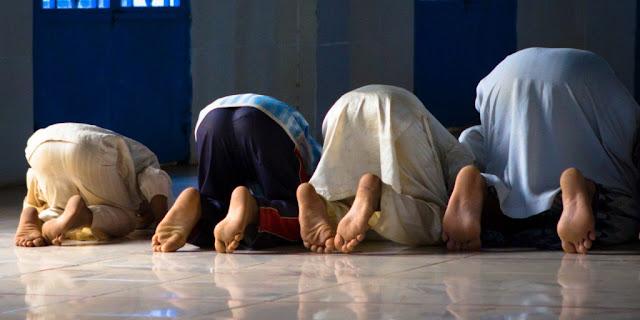 Bacalah 3 Doa Ini Saat Bersujud, Maka Sujudmu Akan Jauh Lebih Sempurna