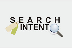 Penggunaan Search Intent Untuk Menentukan Keyword