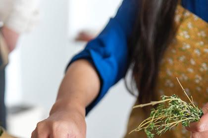 Diet Sehat Untuk Smart Women Sedang Menyusui