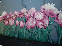 Moss Vale Street Art | Mural by Jamie Preisz