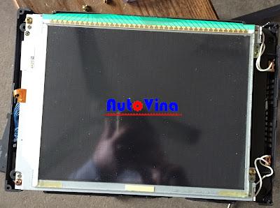 LCD màn hình cảm ứng HMI Mitsubishi A970GOT-SBA