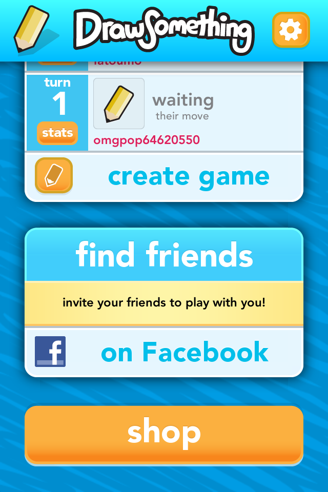 ilulz Blog: The Story behind the success of Draw Something