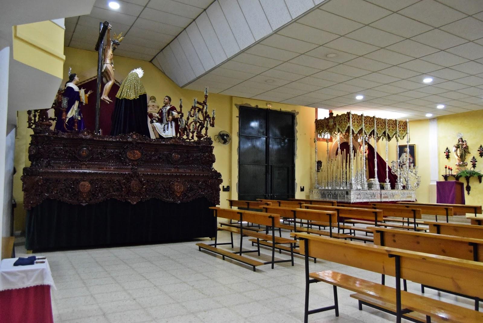 Vera cruz aguas y buen viaje misa preparatoria viernes for Horario correos puerto real