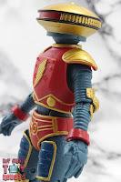 Power Rangers Lightning Collection Zordon & Alpha 5 09