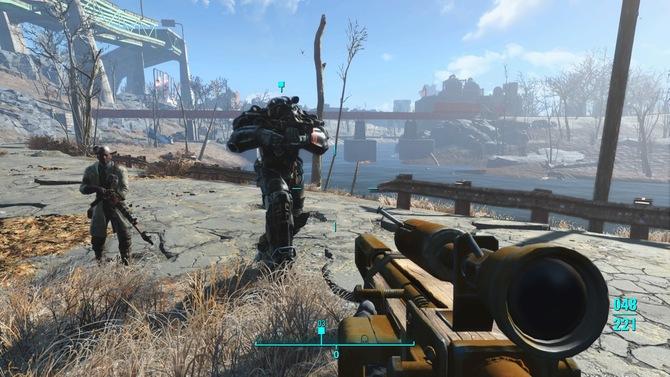 <b>Fallout 4 Cheats Codes</b> (<b>PC</b>)