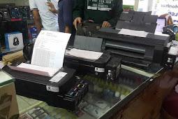 Service Printer Makassar Murah dan Bergaransi