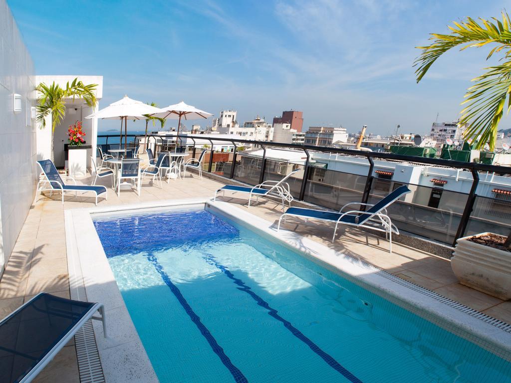 Hotéis baratos no Rio de Janeiro