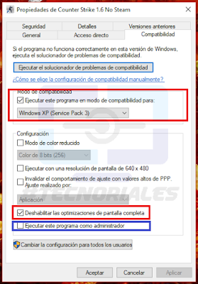 Compatibilidad Windows 10