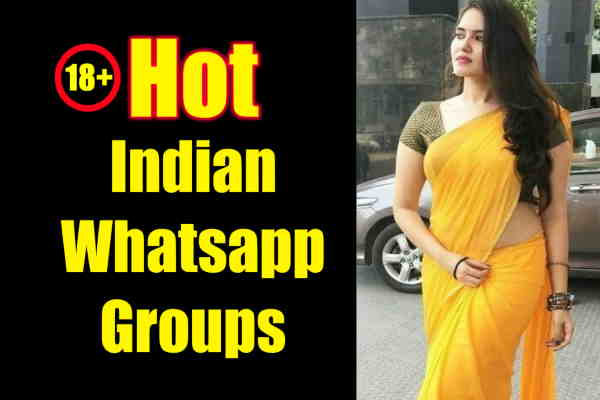 Top Whatsapp Group Links 18+ Indian 2020