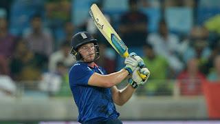 Jos Buttler 46-ball Fastest ODI Hundred for England