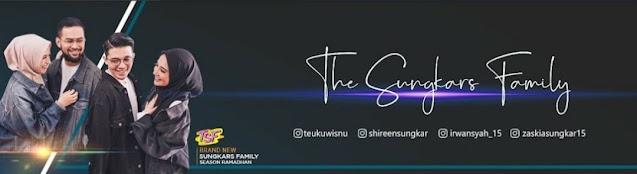 Youtube Sungkars Family