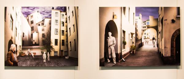 valokuvanäyttely kuva ja kamera messut