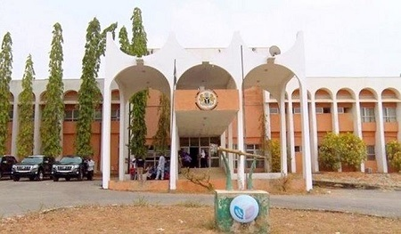 Drama in Kogi as Assembly Dares NASS, Holds Session