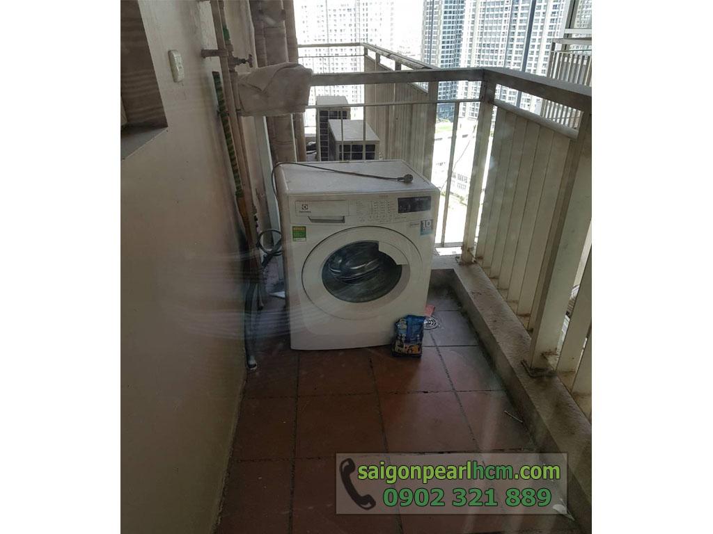 Saigon Pearl Topaz 2 cho thuê căn hộ giá rẻ - hình 6