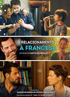 Relacionamento à Francesa - DVDRip Legendado