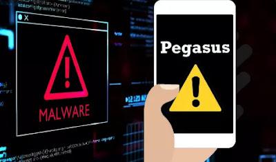 تحميل برنامج بيغاسوس للتجسس