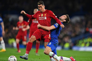 Liverpool vs Chelsea Preview, Betting Tips and Odds