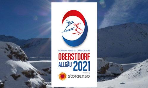 Mundial de combinada nórdica 2021 (Oberstdorf, Alemania)