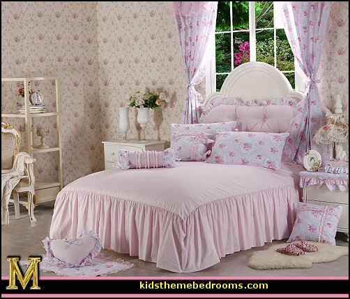 Decorating Theme Bedrooms Maries Manor Lace