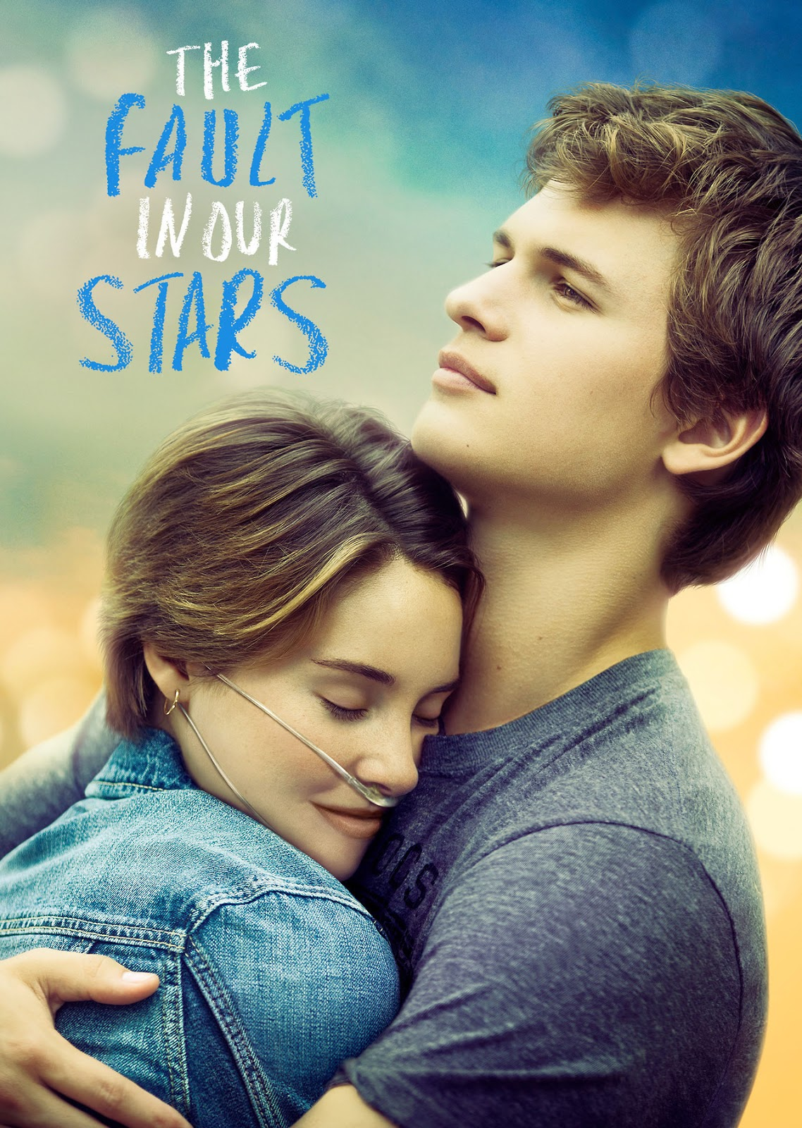 4º A S English Corner The Fault In Our Stars By Nanda Barcelo