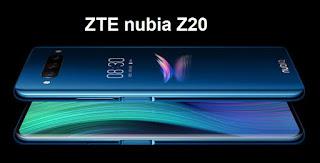 مراجعة ZTE nubia Z20 مراجعة لموبايل/جوال/تليفون زد تي اي نوبيا ZTE nubia Z20 - مواصفات  زد تي اي نوبيا ZTE nubia Z20 - ميزات زد تي اي نوبيا ZTE nubia Z20