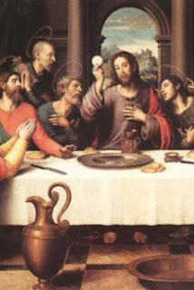 The Eucharist