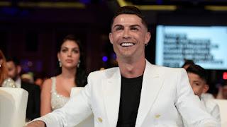 Cristiano Ronaldo, mwanasoka wa kwanza bilionea duniani