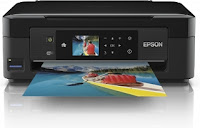 Epson Expression Home XP‑422 Driver Download Windows, Mac, Linux