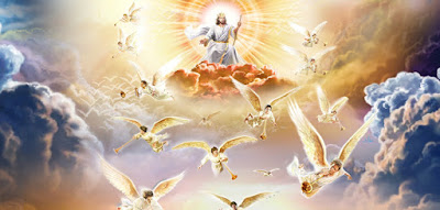 JESUS REGRESARA A LA TIERRA A FINALES DE 2016, SEGUN CODIGO SECRETO ENCONTRADO EN LA BIBLIA