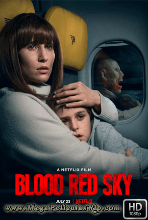 Cielo Rojo Sangre [1080p] [Latino-Aleman-Ingles] [MEGA]