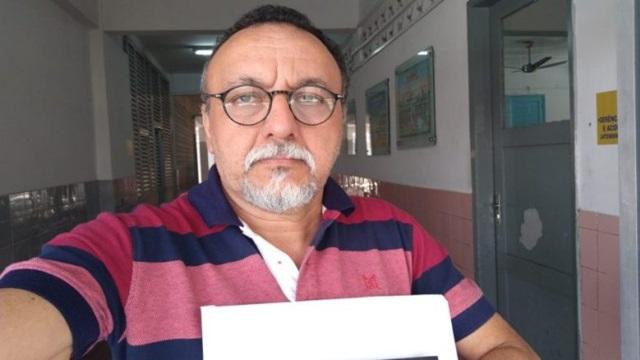 Sindicalista diz que Bolsonaro quer que o trabalhador morra de fome ficando 4 meses sem receber salário