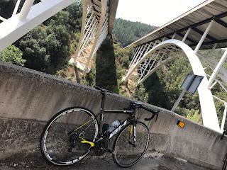 Girona cycling climbs