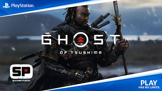ghost of tsushima new ps5 project exclusive action adventure sucker punch productions sony entertainment interactive