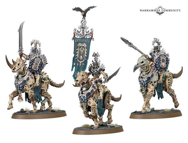 Caballeros de la Muerte de Kavalos