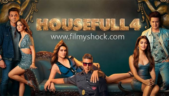 Housefull 4 Full HD Movie Download 2019