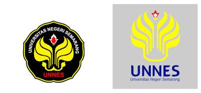 Logo Baru UNNES yang Semakin Konservatif dan Inovatif