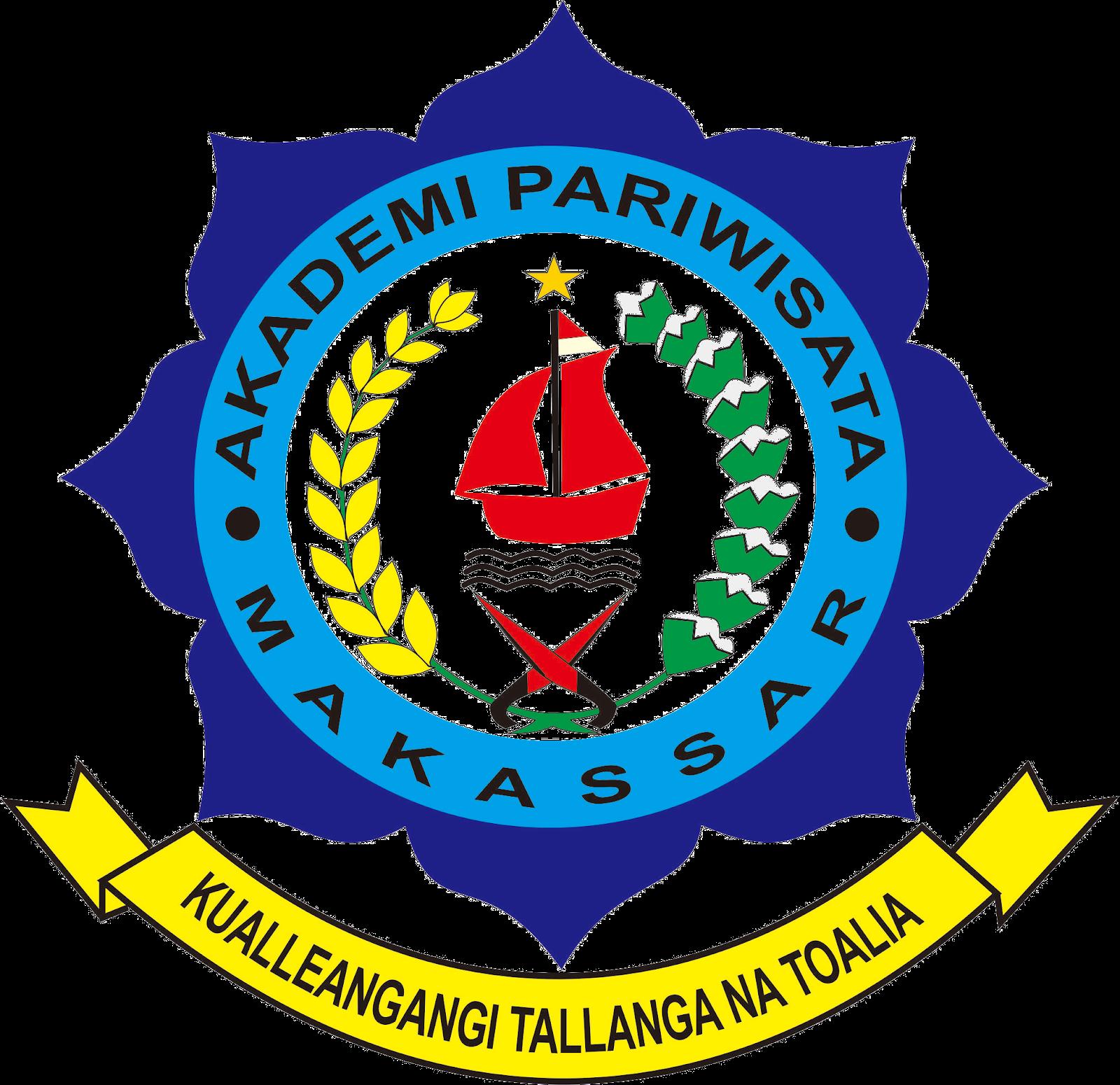 logo akpar makassar