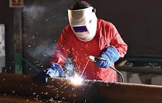 ITI/Diploma Holder Job Vacancy in Manufacturing Industry, Greater Noida For Welder Position