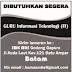 Guru IT - SMK MHS - Info loker : Selasa 04 Oktober 2016