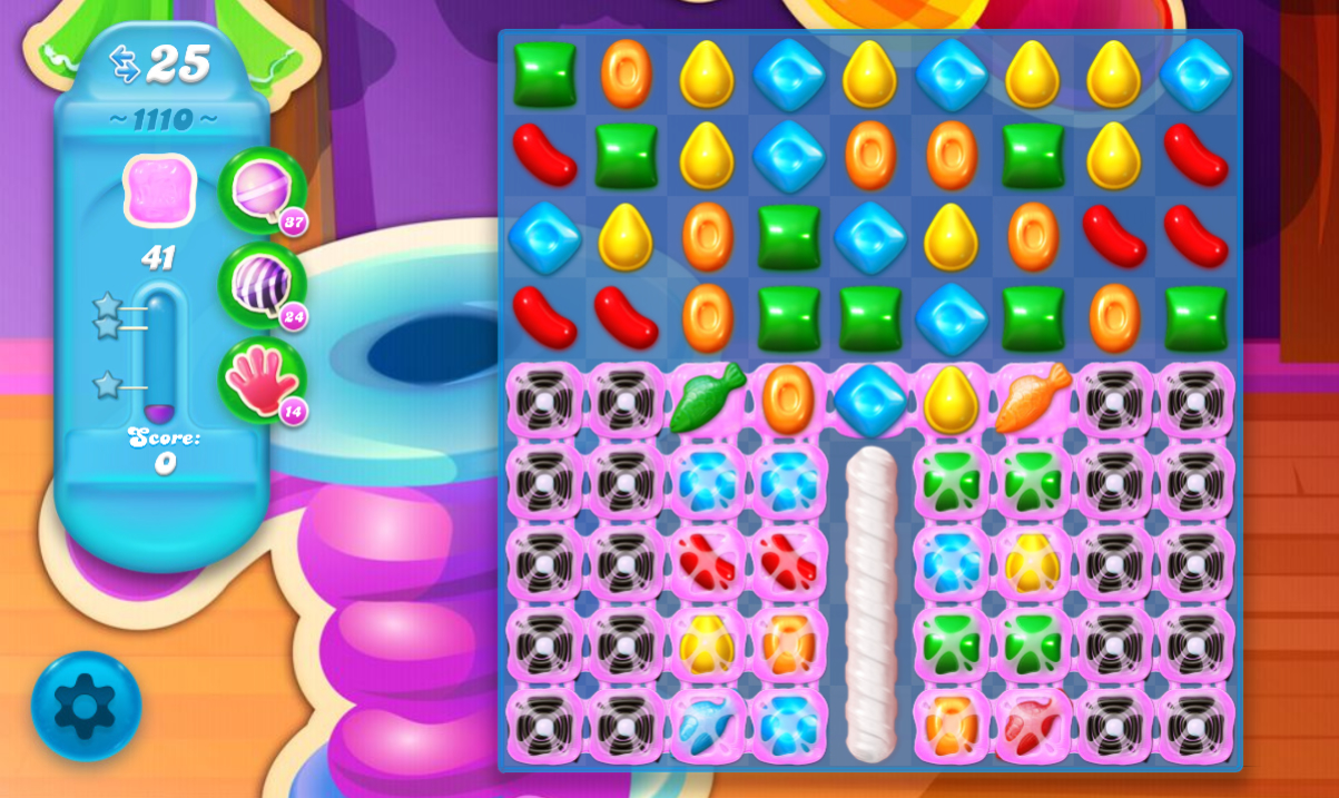 Candy Crush Soda Saga 1110