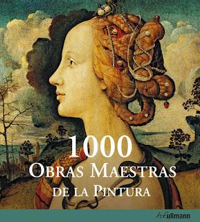 1000 obras maestras de la pintura hf ullmann